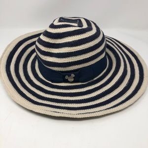 Disney Parks Mickey Mouse Floppy Sun Hat